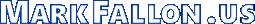 MarkFallon.US Logo